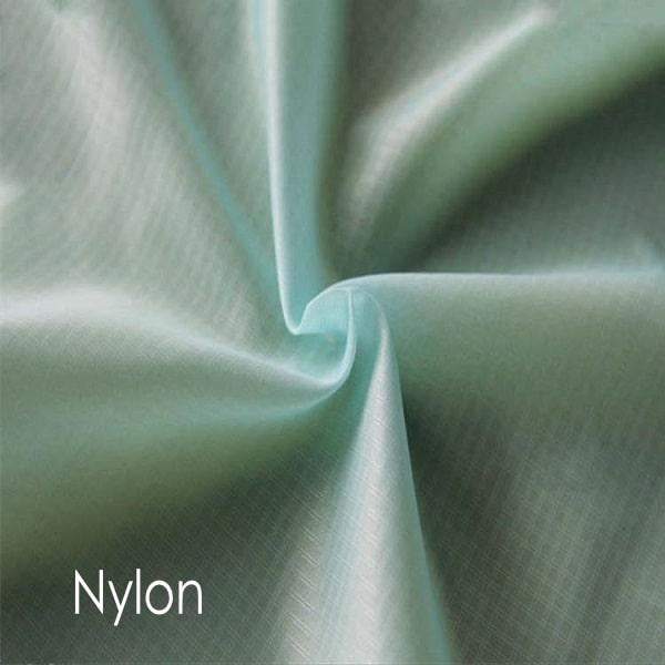 Materiale nylon per i borsoni da viaggio
