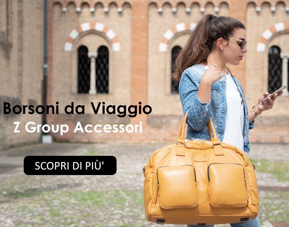 Z gorup accessori - fornitore di borse